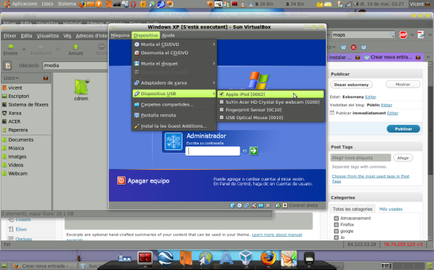 USB-VirtualBox2.2